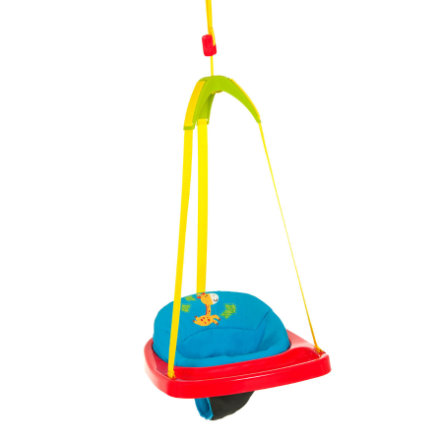 HAUCK Jump Bouncer Jungle Fun - 2014 collection