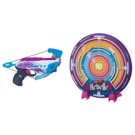 HASBRO Nerf Rebelle Star Shot