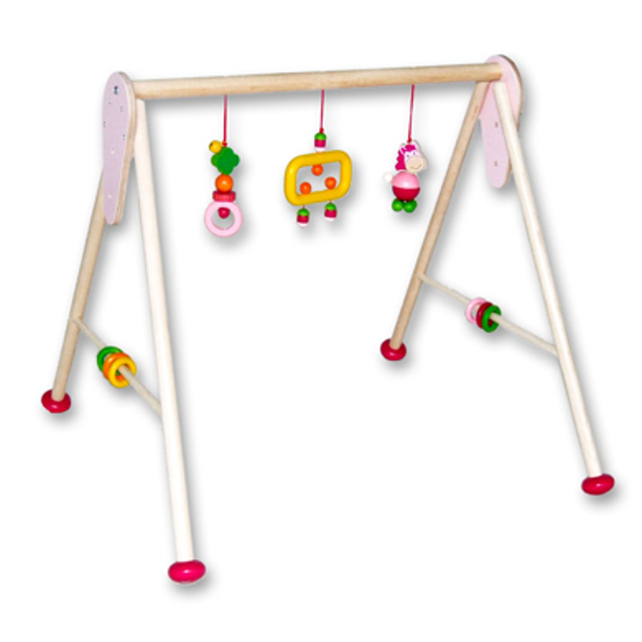 HESS Baby Gym Paardje