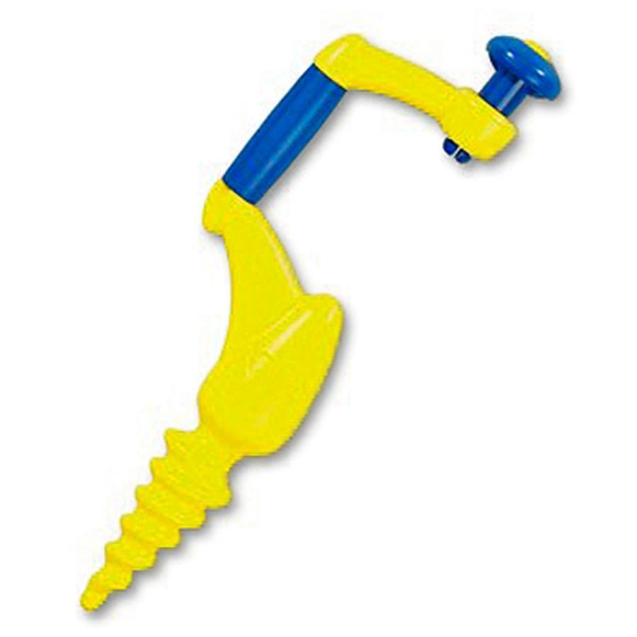 HAPE Sand Drill, yellow