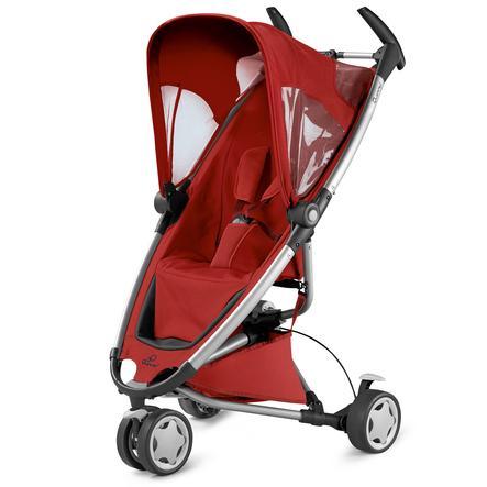 QUINNY Zapp Barnvagn Red rumour Modell 2015