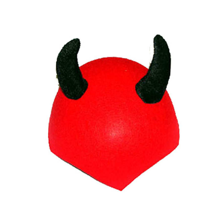 FUNNY FASHION Devil's Hat