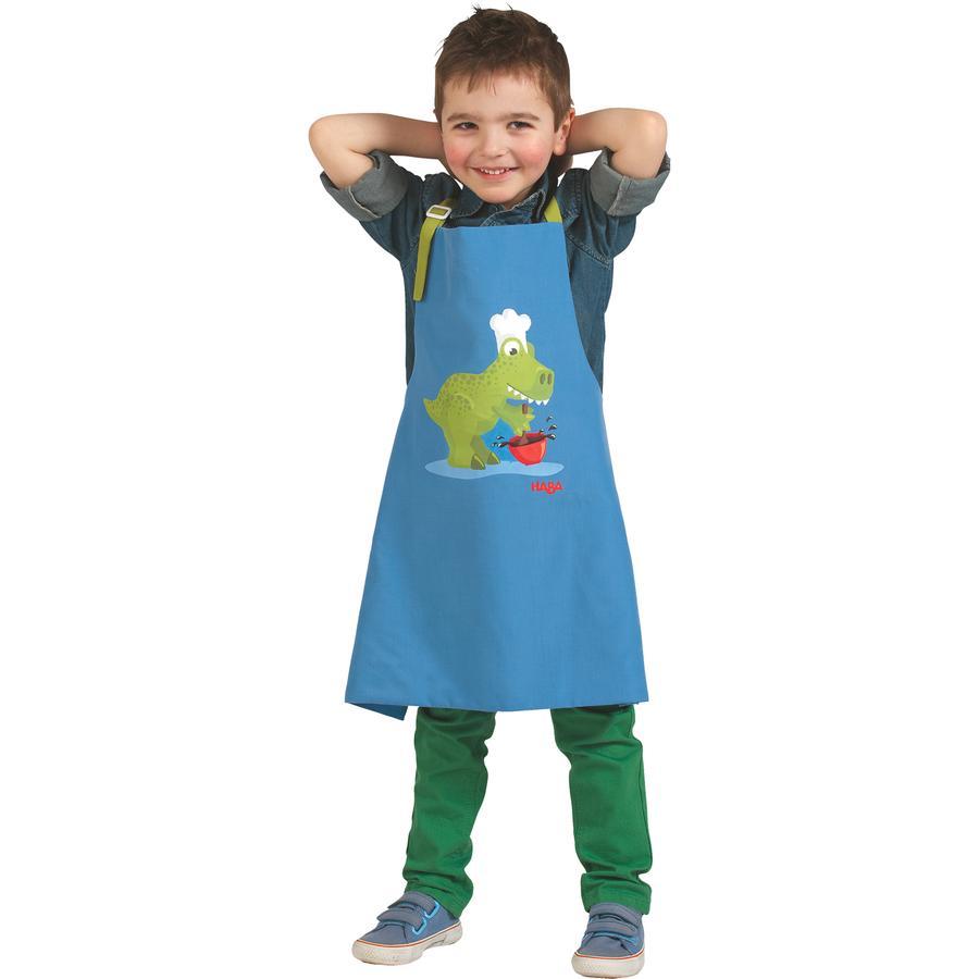 HABA Barnförkläde Backdino 301274