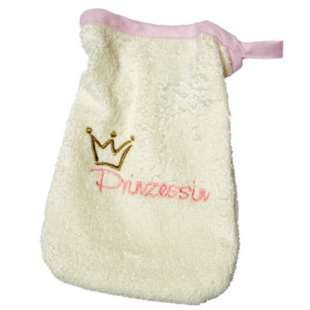Be 's Collection Washandje Kleine Prinses Nicki