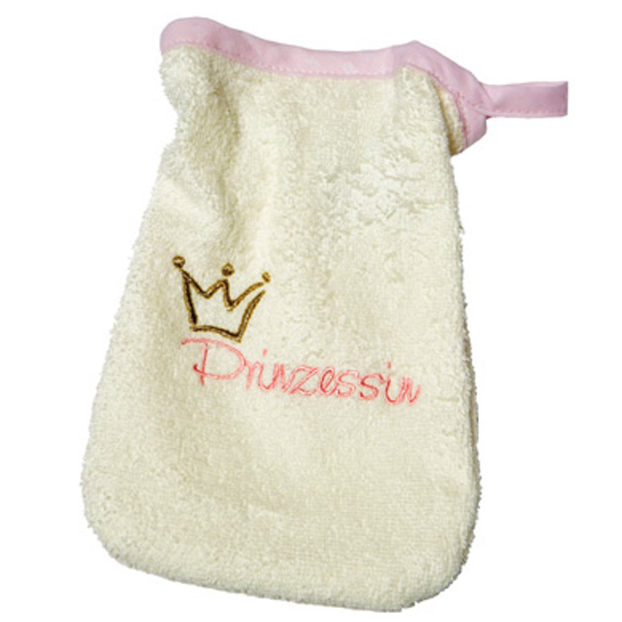 Be 's Collection Washcloth Little Princess Nicki