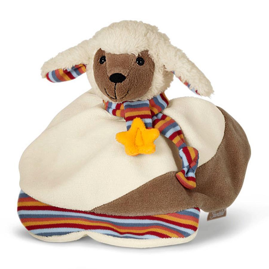 STERNTALER Cuddly Cloth S Sheep Stanley