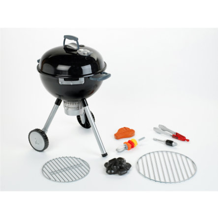 KLEIN speelgoed Weber Grill - Ketel grill