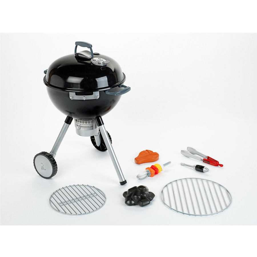 KLEIN Weber Barbecue- Kettle Barbecue
