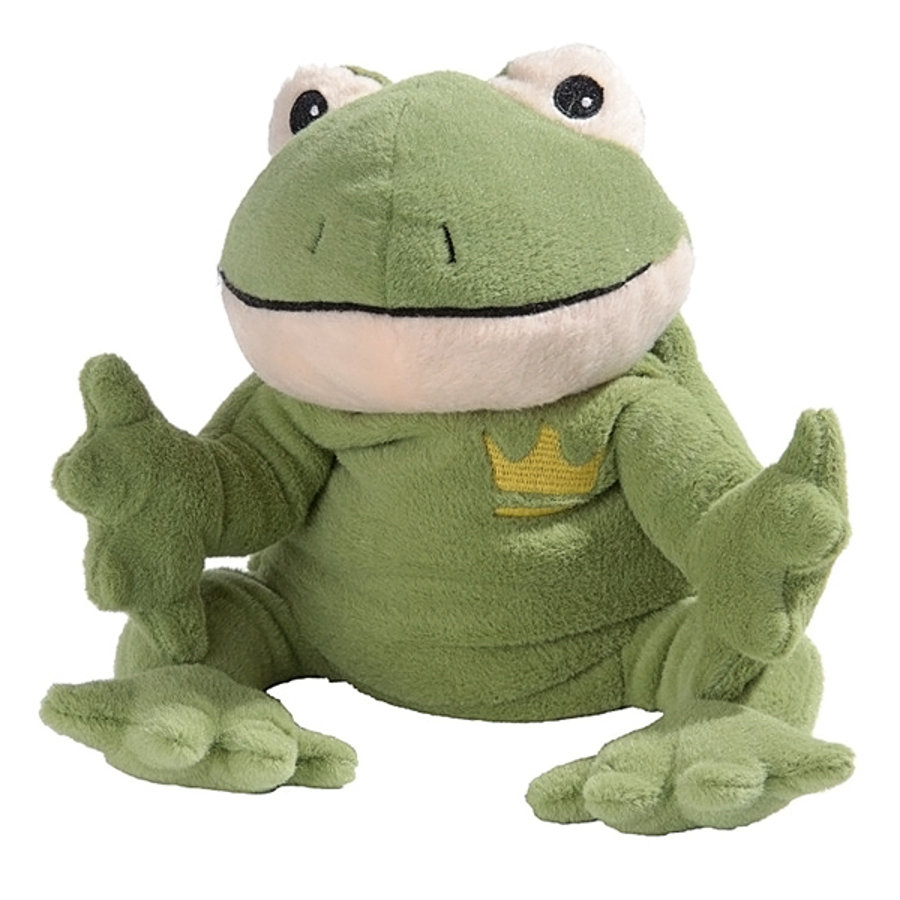 GREENLIFE Beddy Bear Garden Friends GRENOUILLE