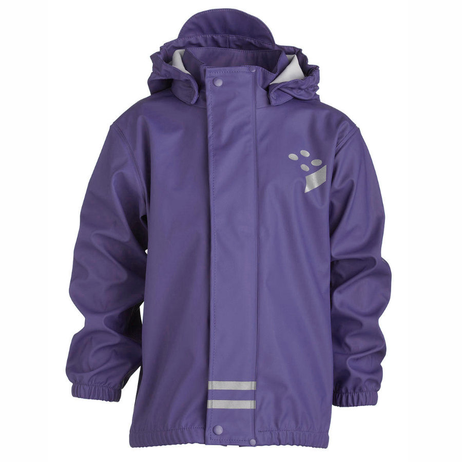LEGO WEAR Girls Regenjacke JEAN 206 lilac