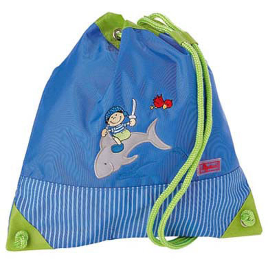 SIGIKID Sammy Samoa Gym Bag