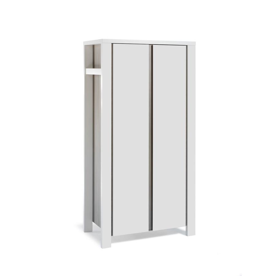 SCHARDT Milano Pin armoire 2 portes