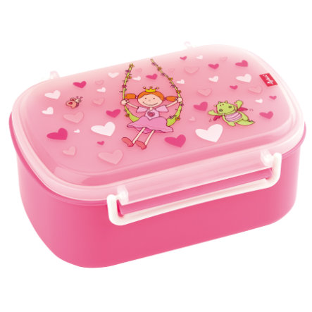 SIGIKID Boîte à goûter Pinky Queeny