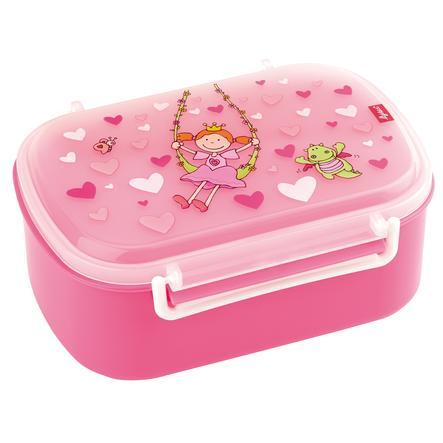 SIGIKID Śniadaniówka Pinky Queeny