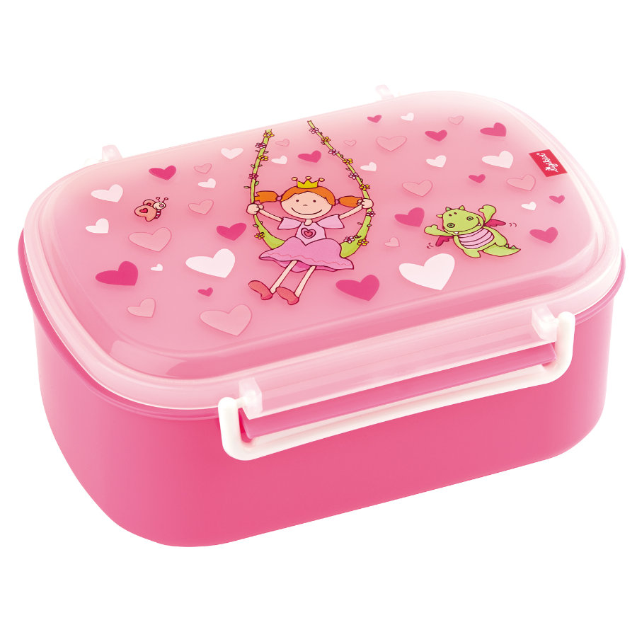 SIGIKID Matlåda - Pinky Queeny