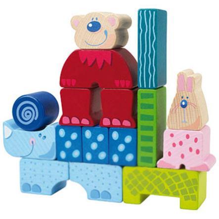 HABA Building Blocks Zoolino Maxi