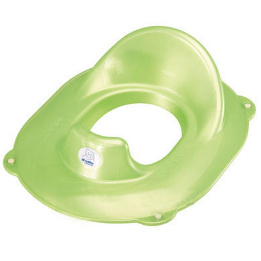 ROTHO Réducteur de toilettes TOP Vert Tilleul