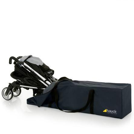 HAUCK Bolsa de transporte para silla de paseo Bag Me