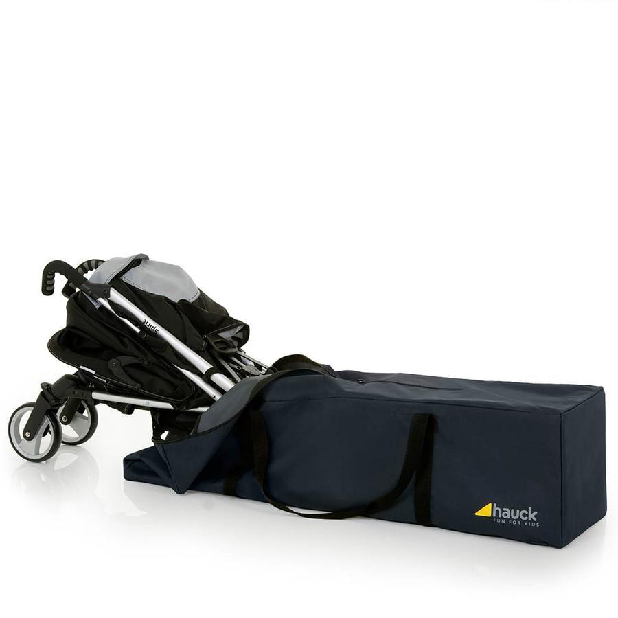 HAUCK Bag Me Lastenrattaiden kantokassi