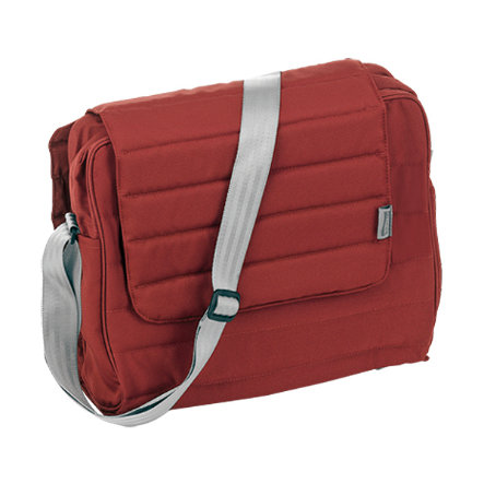 Britax affinity Diaper Bag Chili Pepper Collection 2014