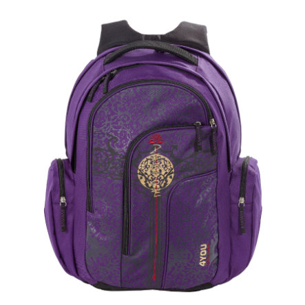 4YOU Flash BTS Backpack Move, 153-43