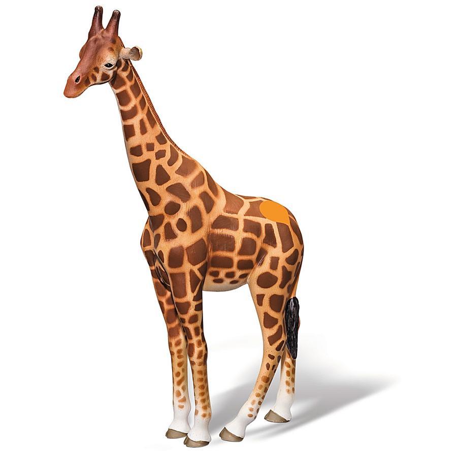 RAVENSBURGER tiptoi Spielfigur Giraffe