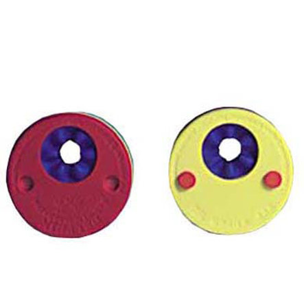 DELPHIN Super Swim Discs