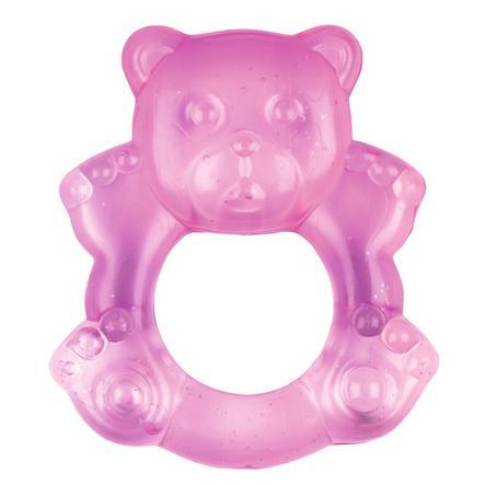 COPPENRATH Bijtring, roze - Babygeluk