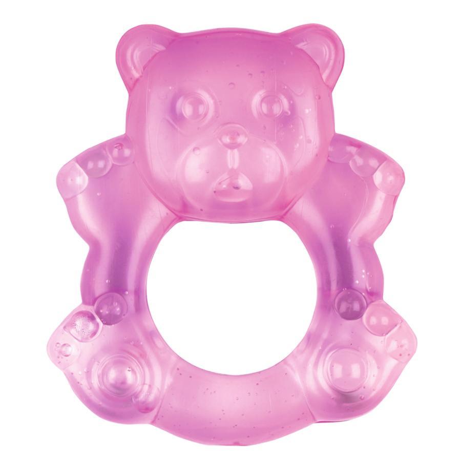 COPPENRATH Beißring, rosa - BabyGlück
