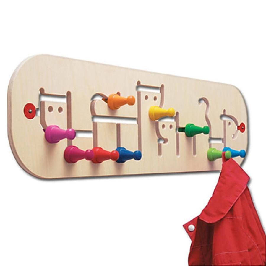 Selecta Movella knagger
