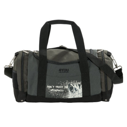 4YOU Flash Sportbag Function 226-44 Wilderness