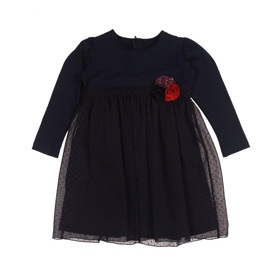 KÖNIGSMÜHLE Girls Mini Šaty navy
