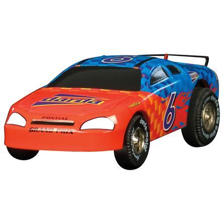 SMG Darda Sportovní vůz Pontiac, červený