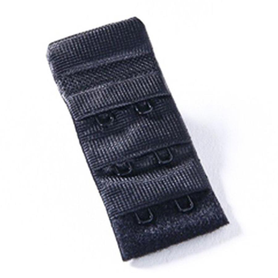 NATURANA BH-verlenging 3 cm zwart