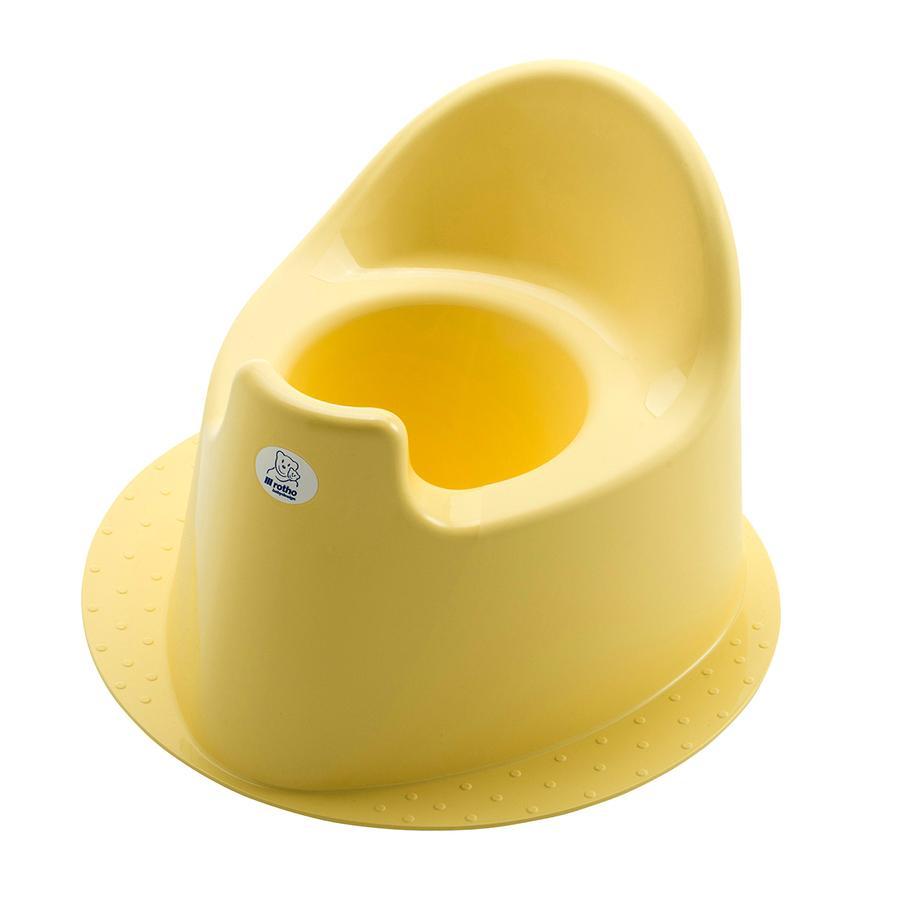 Rotho Babydesign orinal TOP amarillo