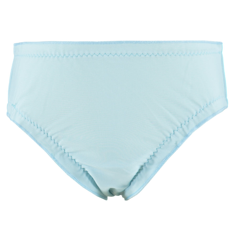 NAME IT Girls Mini Maillot de bain ZUFI, corydalis blue
