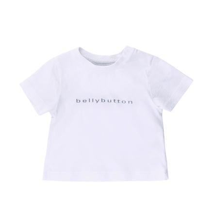 bellybutton vauvan t-paita asfaltti melange