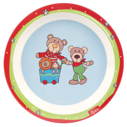 SIGIKID Melamine - Bord Wild and Berry