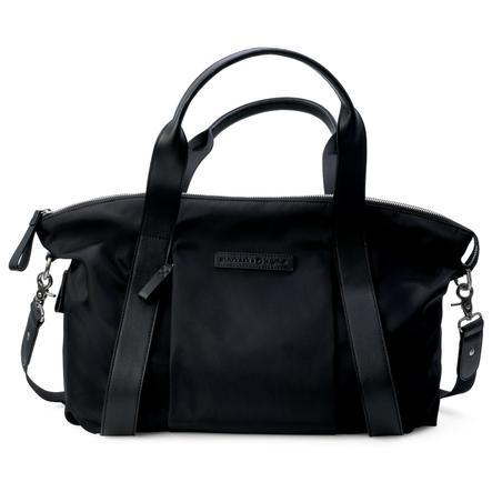 Storkbak + bugaboo Nylon Tasche Black