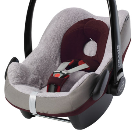 MAXI COSI Pokrowiec letni do fotelika Pebble Cool grey