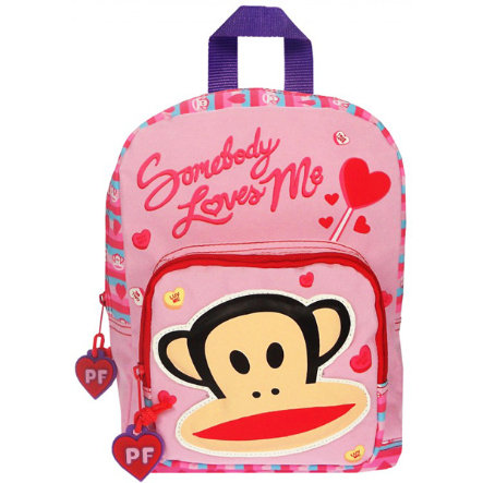 PAUL FRANK - Ryggsäck Somebody loves me 5719