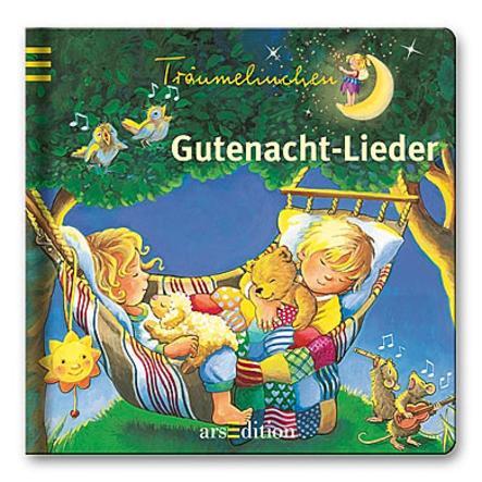 ARS EDITION, Träumelinchen Gutenacht-Lieder