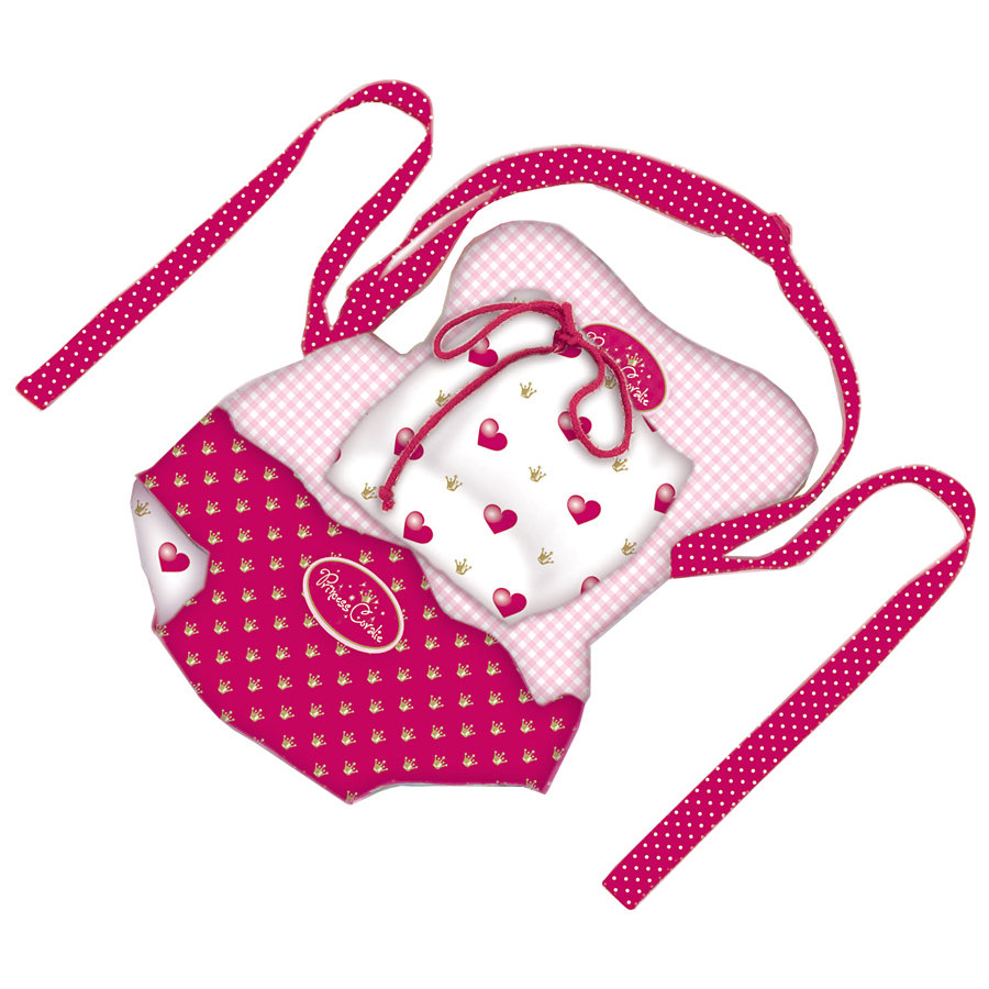 KLEIN Princess Coralie - Baby Carrier