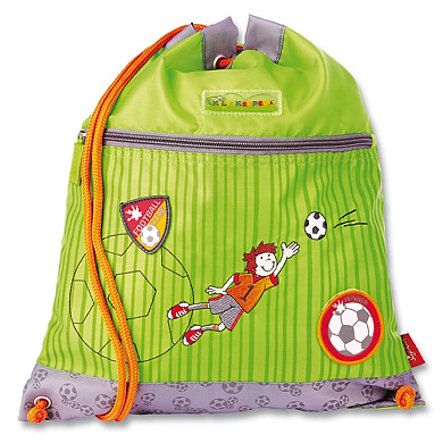 SIGIKID Sport's Bag - Kily Keeper