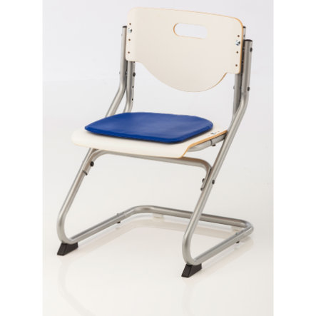 KETTLER Sittdyna CHAIR PLUS SOFTEX blå 06785-018