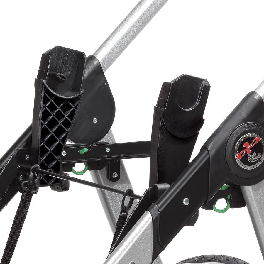 Hartan Adapter do fotelików samochodowych 0+