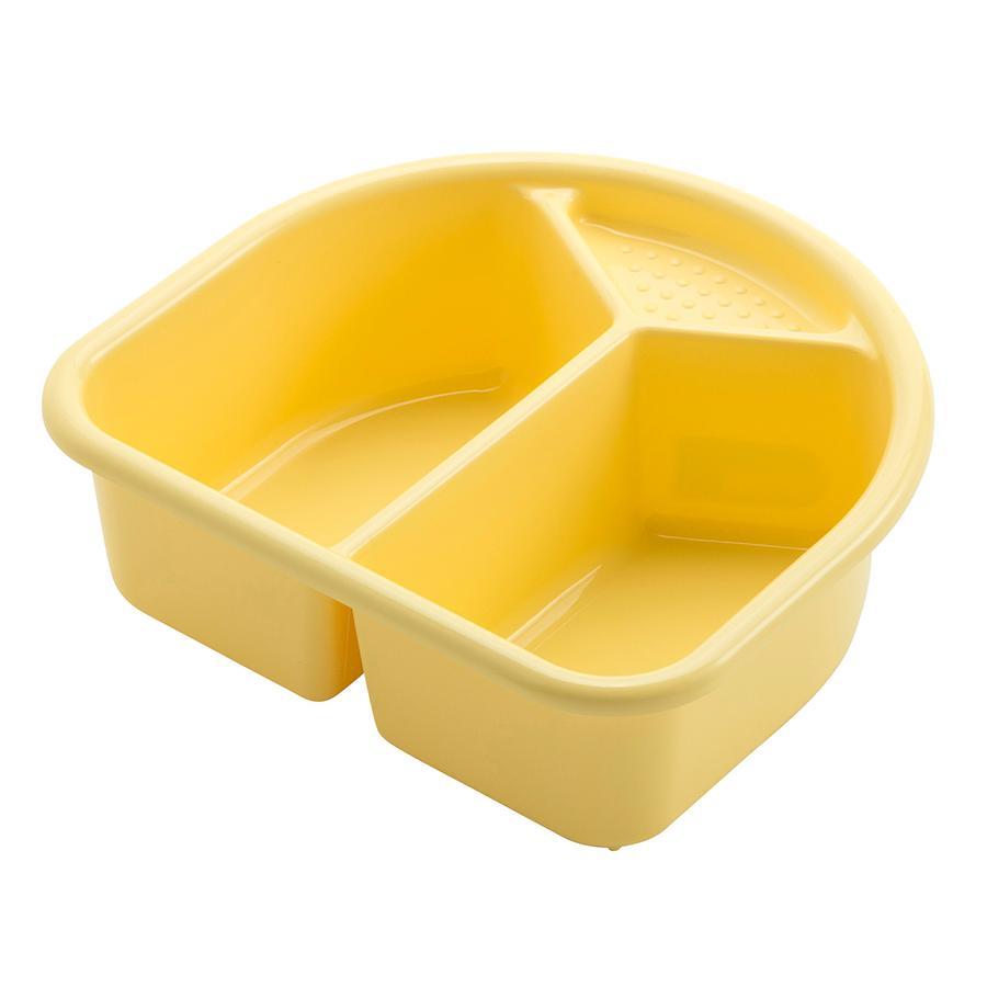 ROTHO Bassine TOP, vanille miel nacré