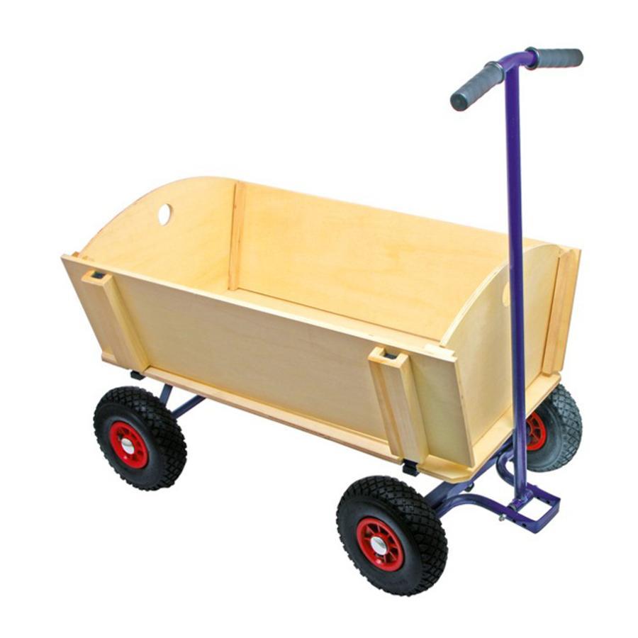small foot® Bollerwagen