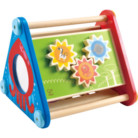 HAPE Action-Box