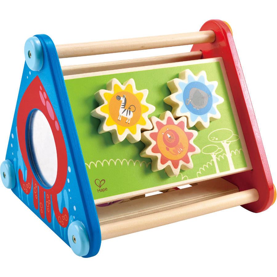 HAPE Animal Action-Box